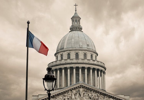 https%3A%2F%2Feditorial.fxstreet.com%2Fimages%2FMacroeconomics%2FCountries%2FEurope%2FEurozone countries%2FFrance%2Fpantheon paris with french flag 8748101 Large